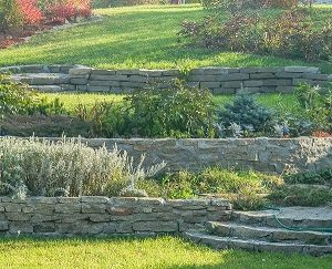 Retaining Walls to Prevent Soil Erosion and Flooding - Dolan Landscaping